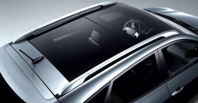 2013 Hyundai ix35 2.0 VG Turbo旗艦型  第6張相片