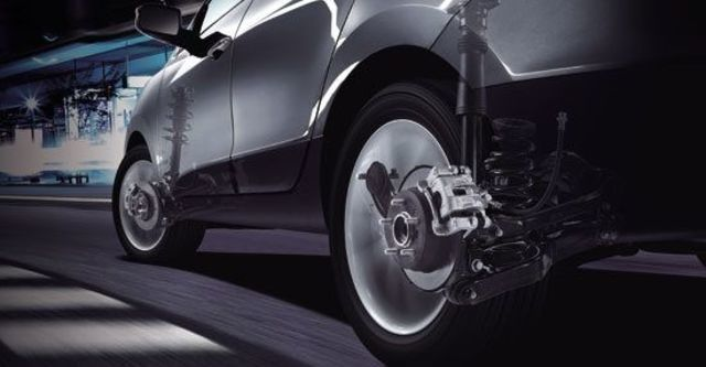 2013 Hyundai ix35 2.0 VG Turbo旗艦型  第7張相片