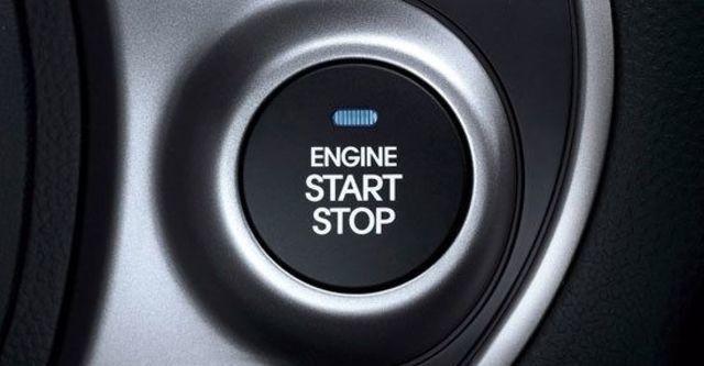 2013 Hyundai ix35 2.0 VG Turbo旗艦型  第8張相片