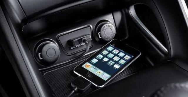 2013 Hyundai ix35 2.0豪華型  第11張相片