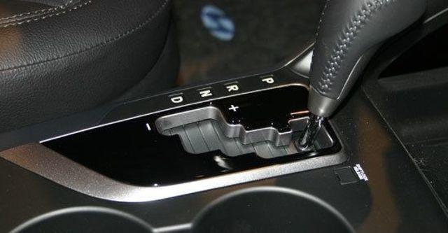 2013 Hyundai ix35 2.4 4WD旗艦型  第10張相片