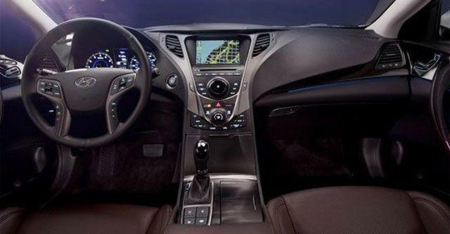 2012 Hyundai Azera 3.0 V6  第6張相片