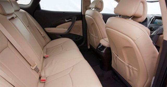 2012 Hyundai Azera 3.0 V6  第11張相片