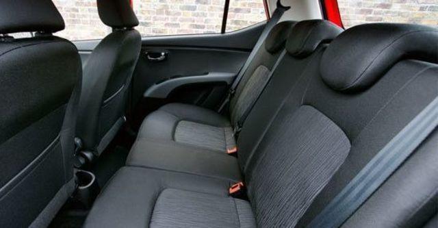 2012 Hyundai i10 自排旗艦款  第3張相片