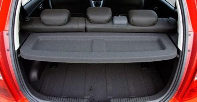 2012 Hyundai i10 自排旗艦款  第7張相片