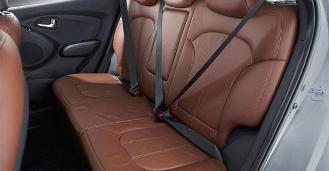 2012 Hyundai ix35 2.0尊貴型  第7張相片