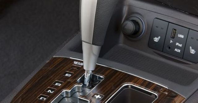 2012 Hyundai Santa Fe 2.2 eVGT旗艦型7人座  第6張相片
