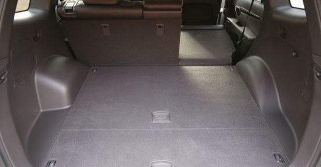 2012 Hyundai Santa Fe 2.2 eVGT旗艦型7人座  第12張相片