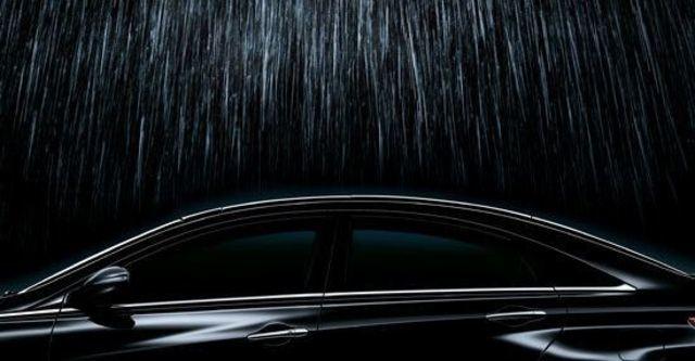 2012 Hyundai Sonata 2.0 GL  第3張相片