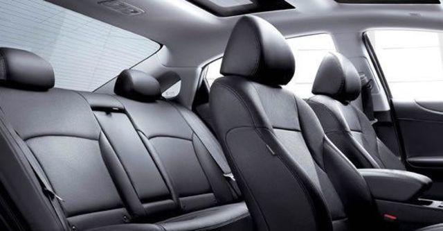 2012 Hyundai Sonata 2.4 GL  第5張相片