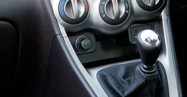 2011 Hyundai i10 手排款  第6張相片