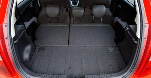 2011 Hyundai i10 手排款  第7張相片
