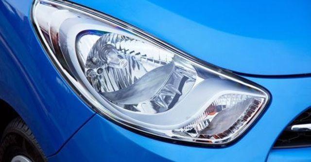 2011 Hyundai i10 豪華款  第3張相片