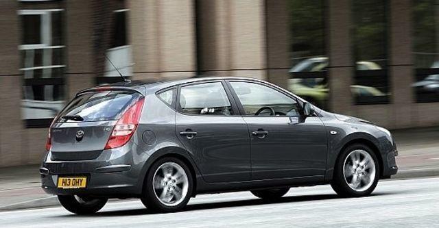 2011 Hyundai i30 經典型  第3張相片