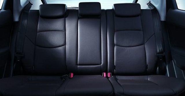 2011 Hyundai i30 經典型  第6張相片