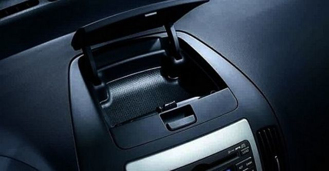 2011 Hyundai i30 CW 旗艦型  第6張相片