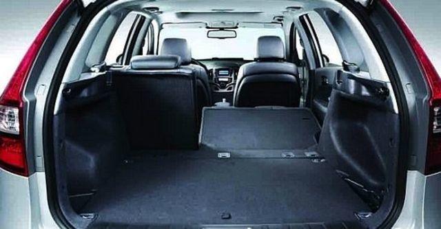 2011 Hyundai i30 CW 經典型  第6張相片