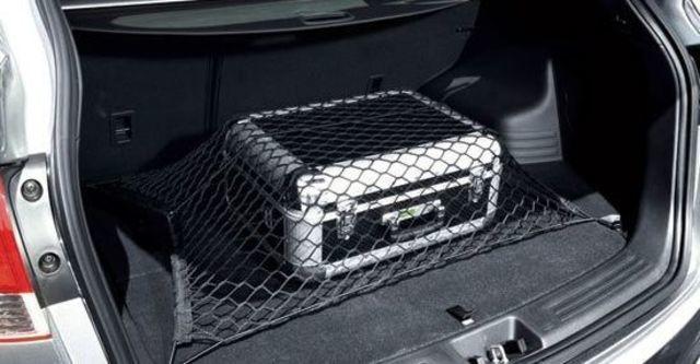 2011 Hyundai ix35 2.0尊貴型  第11張相片