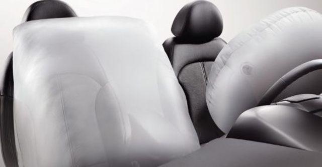 2011 Hyundai ix35 2.4尊貴型  第10張相片