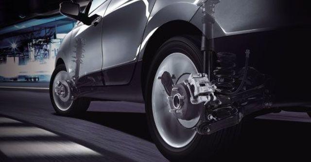 2011 Hyundai ix35 2.4旗艦型  第8張相片