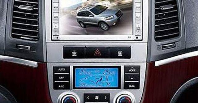 2011 Hyundai Santa Fe 2.2 eVGT 4WD  第4張相片