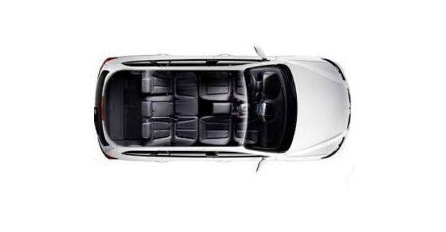 2011 Hyundai Santa Fe 2.2 eVGT 4WD  第5張相片