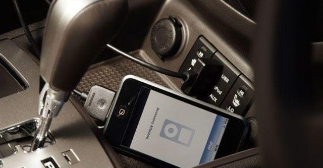 2011 Hyundai Santa Fe 2.2 eVGT 4WD  第9張相片