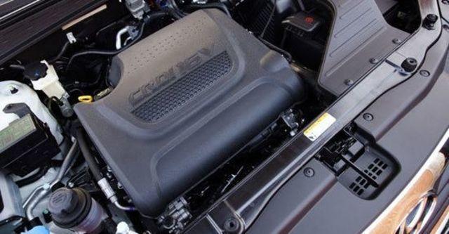 2011 Hyundai Santa Fe 2.2 eVGT 4WD  第10張相片