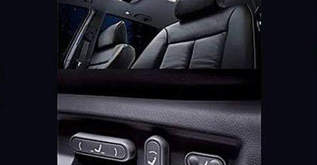 2011 Hyundai Santa Fe 2.2 eVGT 4WD  第12張相片