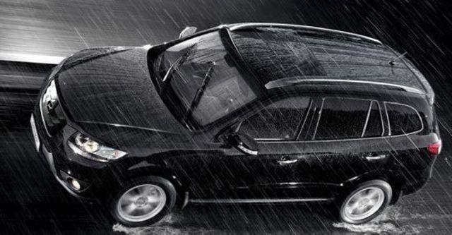 2011 Hyundai Santa Fe 2.2 eVGT旗艦型7人座  第3張相片