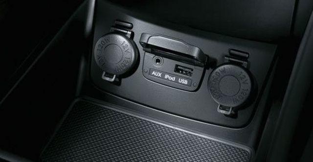 2011 Hyundai Sonata 2.0 GL  第7張相片