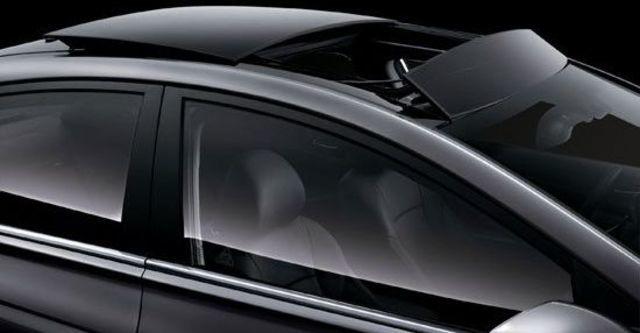 2011 Hyundai Sonata 2.4 GLS  第11張相片