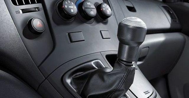 2010 Hyundai Grand Starex 豪華型(MT)  第4張相片