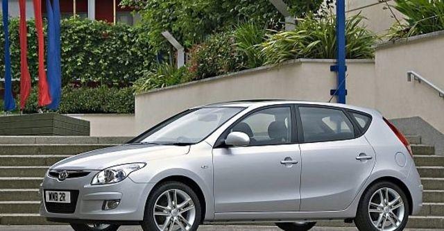 2010 Hyundai i30 豪華型  第3張相片