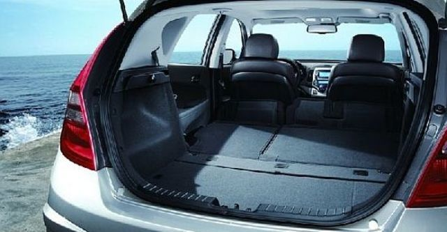 2010 Hyundai i30 豪華型  第7張相片