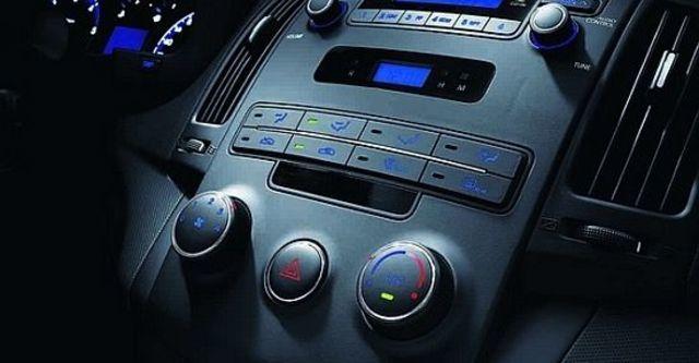 2010 Hyundai i30 CW 經典型  第5張相片