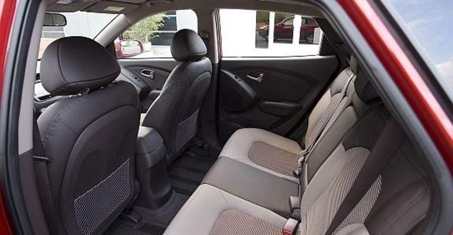 2010 Hyundai ix35 豪華型  第6張相片