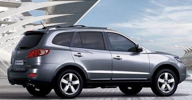 2010 Hyundai Santa Fe 旗艦型七人座  第4張相片