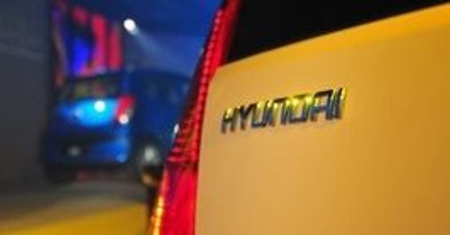 2009 Hyundai i10 經典型  第11張相片