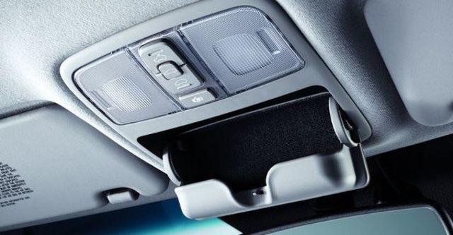 2009 Hyundai i30 1.6 經典型  第5張相片