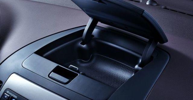 2009 Hyundai i30 1.6 經典型  第6張相片