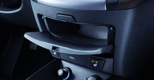2009 Hyundai i30 1.6 經典型  第7張相片