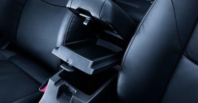 2009 Hyundai i30 1.6 經典型  第13張相片
