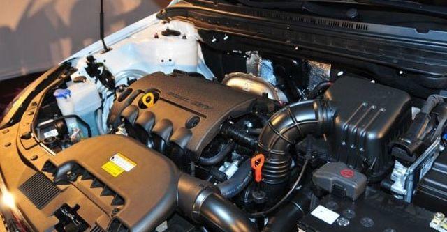 2009 Hyundai i30 CW 1.6 旗艦型  第7張相片
