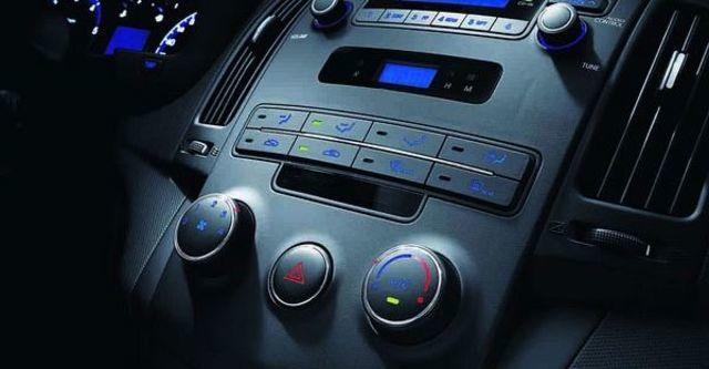 2009 Hyundai i30 CW 1.6 旗艦型  第13張相片