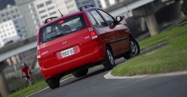 2009 Hyundai Lavita 1.6 GLD-T  第5張相片