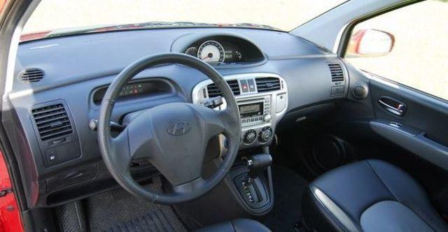 2009 Hyundai Lavita 1.6 GLD-T  第6張相片