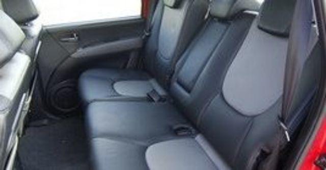2009 Hyundai Lavita 1.6 GLD-T  第8張相片