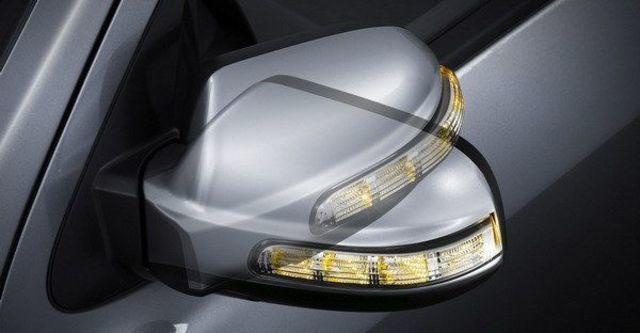 2009 Hyundai Santa Fe 2.2 DSL豪華  第12張相片