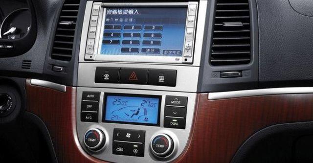 2009 Hyundai Santa Fe 2.7 豪華  第8張相片